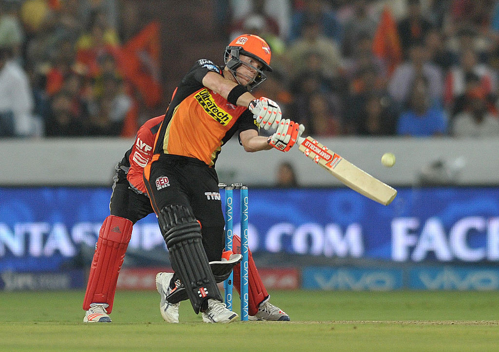 Fan-favourite Warner's loss will be felt greatly by his franchise.