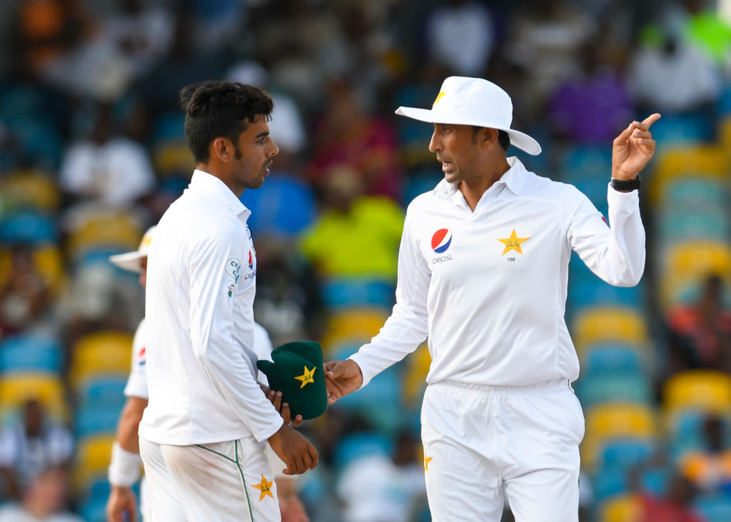 Young Shadab Khan is expected to step up in Shah's absence.