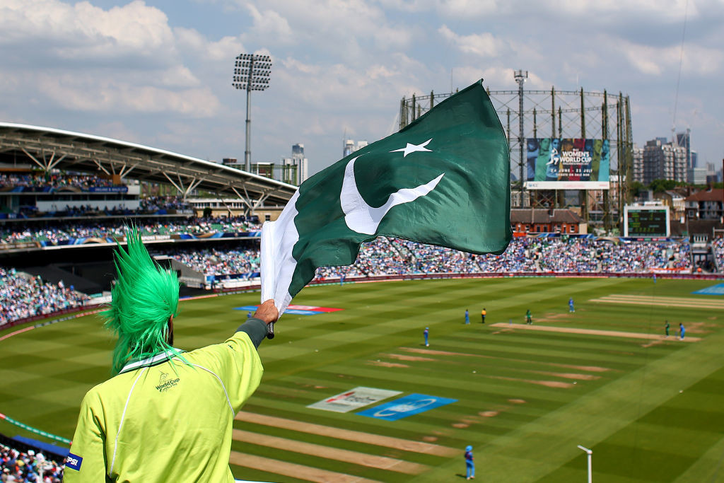 India and Pakistan will square-off at Manchester on June 16.