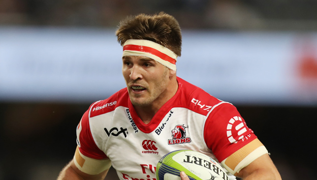 Kriel to join Ackermann at Gloucester