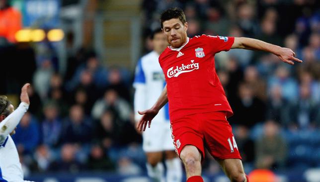 Blackburn Rovers v Liverpool - Premier League