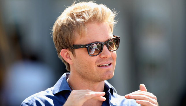 F1 champion Nico Rosberg to debut Formula E Gen2 vehicle in Berlin