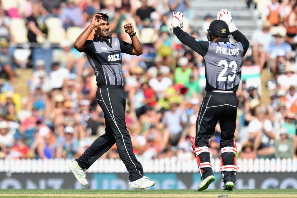Sodhi has been a consistent performer for the Blackcaps.