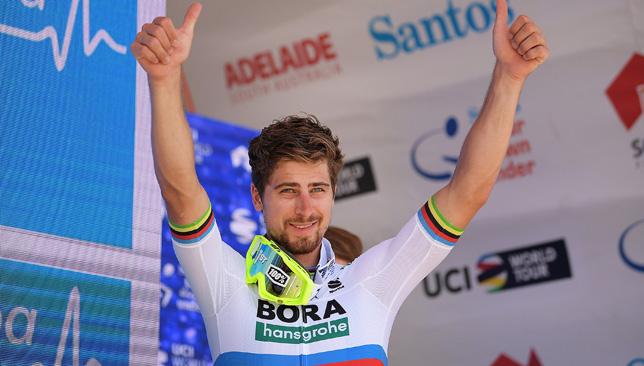 Paris-Roubaix: Michael Goolaerts in hospital after crash