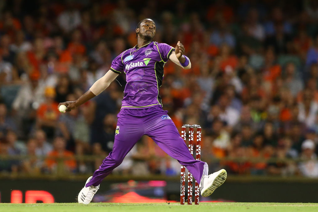 Archer is an excellent bowler and fielder in the format.