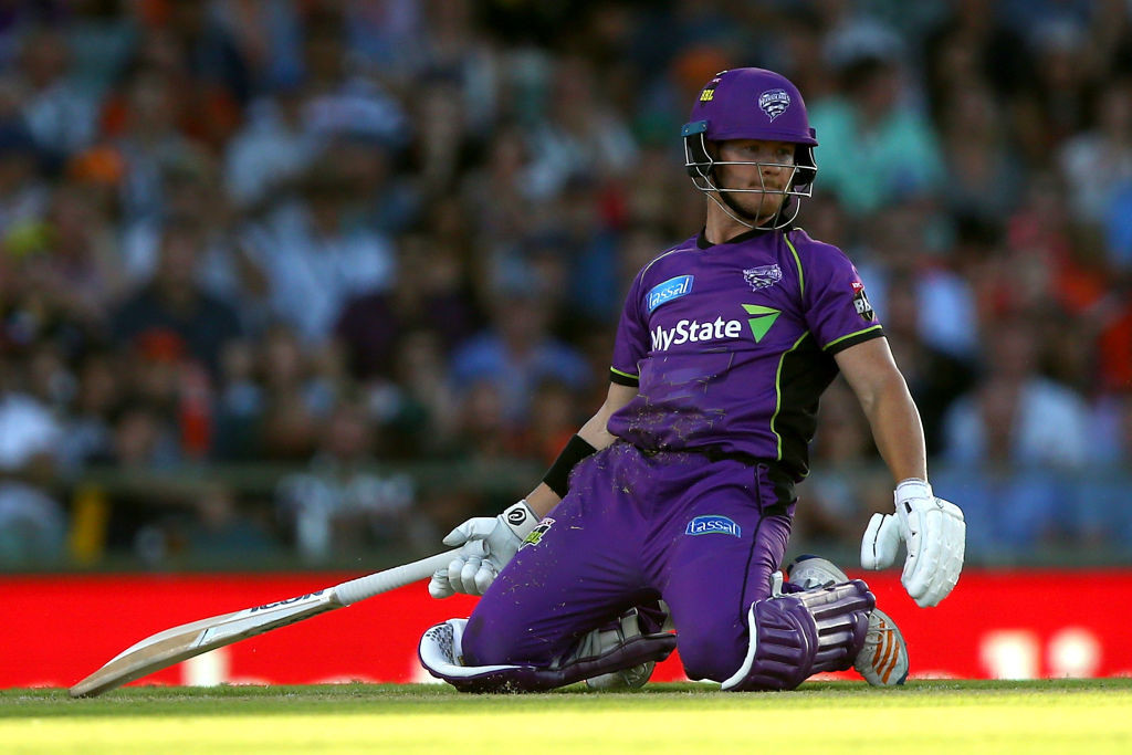 Short set a new BBL record for most runs in the recently concluded season.