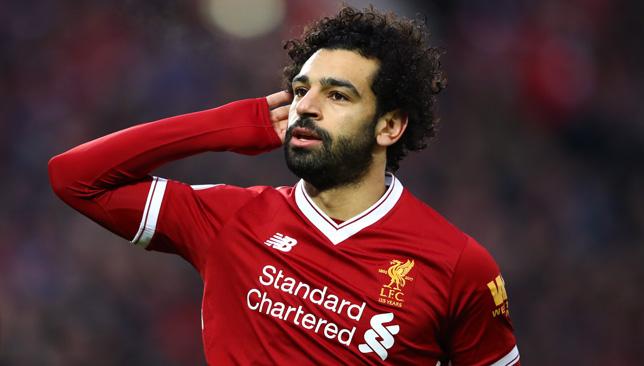EPL: Mourinho blames Chelsea for selling Salah