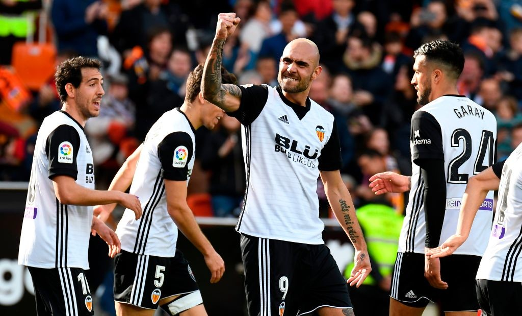 Valencia have been the surprise of the season.