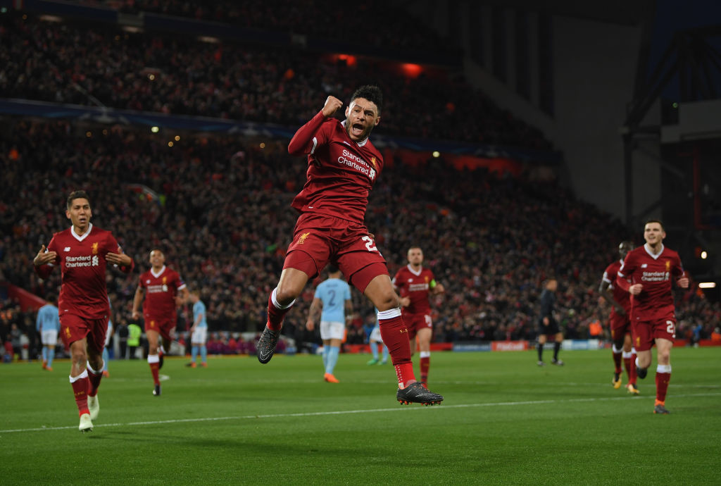 Klopp believes Liverpool beat the best side in the world at the moment.