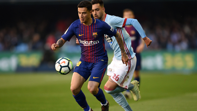 Copa Del Rey Final Report: Sevilla v FC Barcelona 21 April 2018