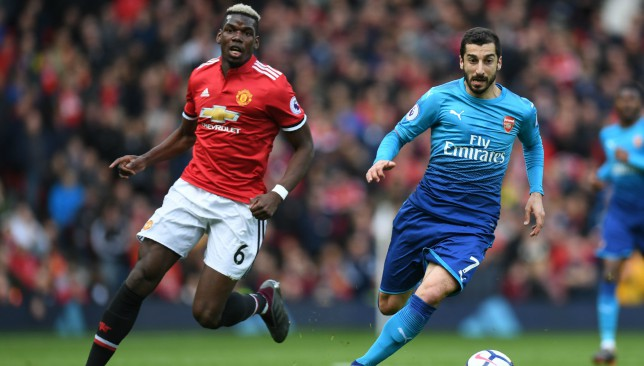 Twitter reacts to Manchester United's narrow win against Arsenal