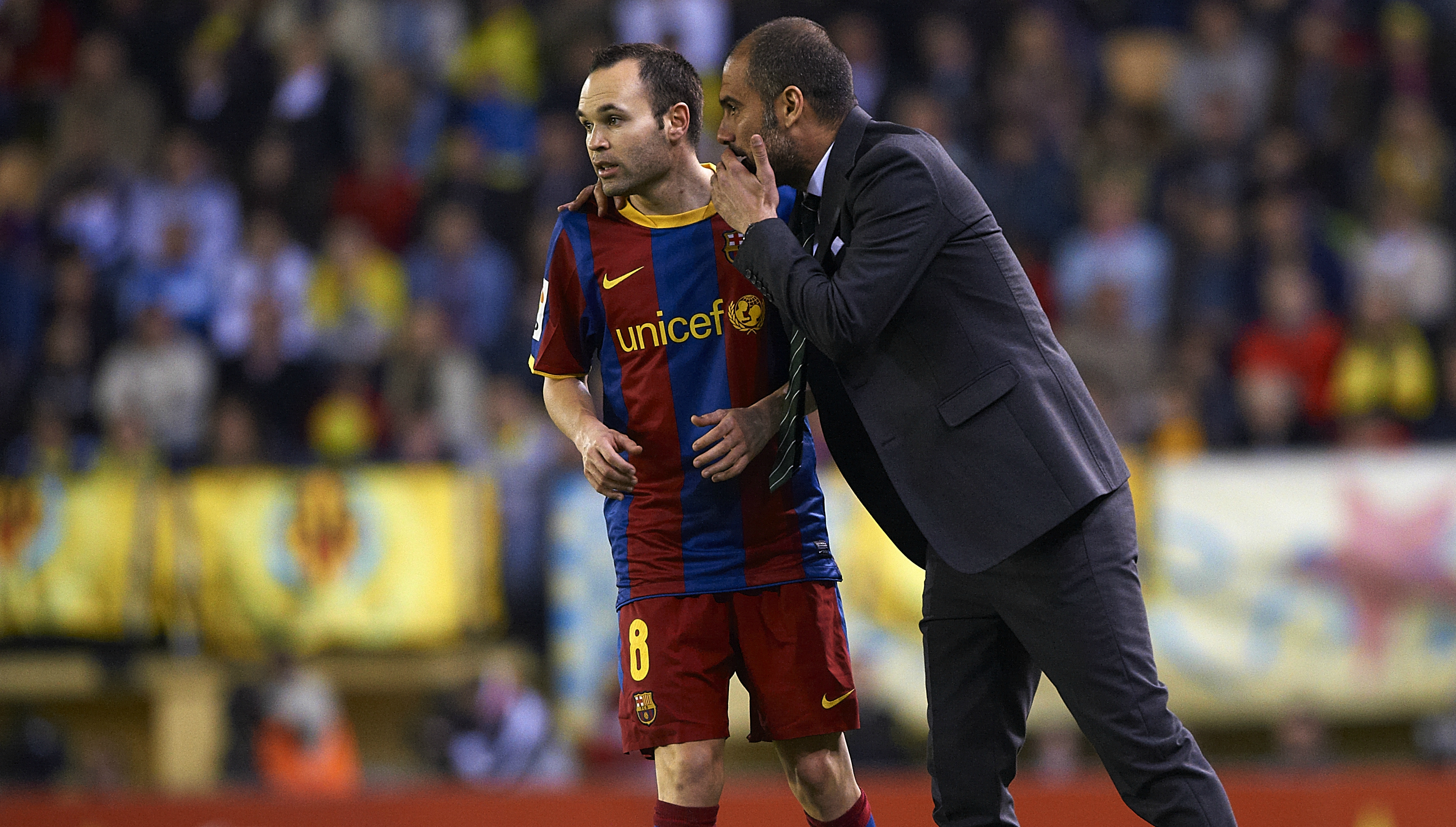 Speculation intensifies over Andres Iniesta's likely transfer to Chongqing Dangdai Lifan