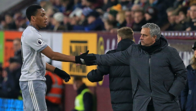Manchester United will turn down any Marcus Rashford offers