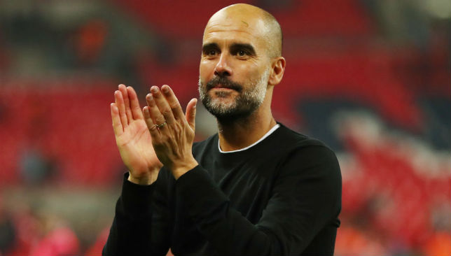 Man City news: Champions League is beautiful but winning titles is fantastic, says Man City boss ...