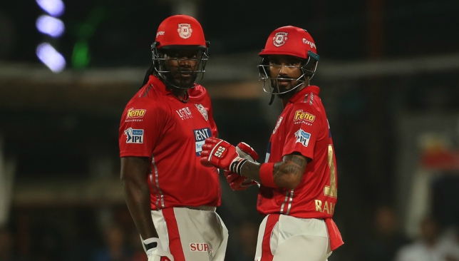 """Image result for KXIP IPL Gayle- Rahul"""""""