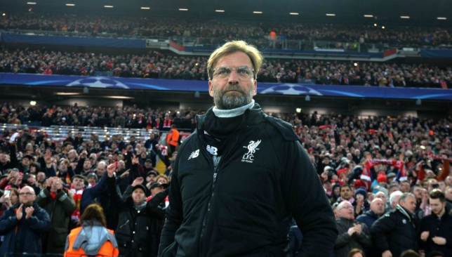 UEFA charge Liverpool after objects thrown at Man City bus
