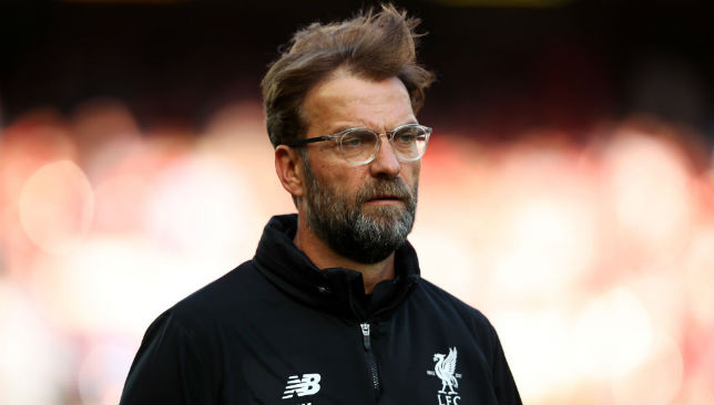 Klopp is not concerned by Keita's slow adaption to England.