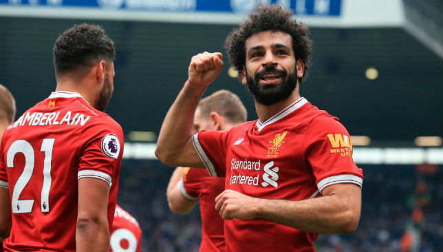detailed look 44629 94e3a World Cup news: Liverpool star Mohamed Salah's image right ...