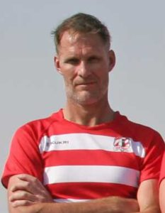 Nick Young of RAK Rugby has tragically passed away.
