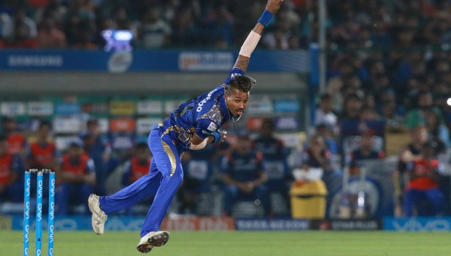 Pollard fails again as Mumbai slump to fifth defeat