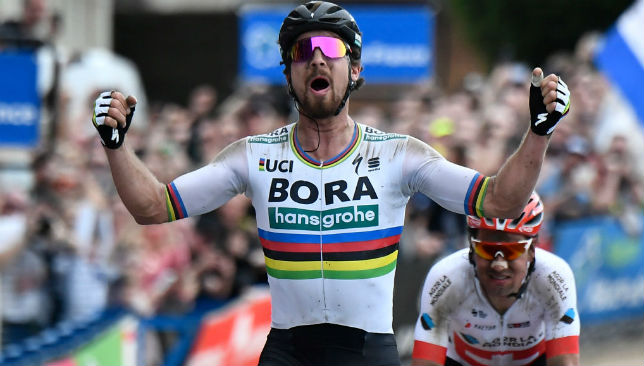 Three-time world champion Peter Sagan has confirmed he will start his 2019  season in Australia at the Tour Down Under. 0c6b83015