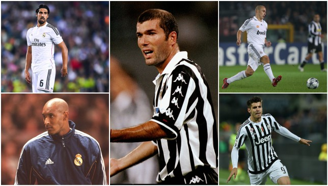 89deaae2bff Football news  Zinedine Zidane