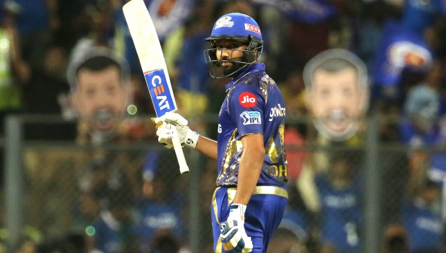 Mumbai beaten yet again in IPL as Hyderabad defends only 118