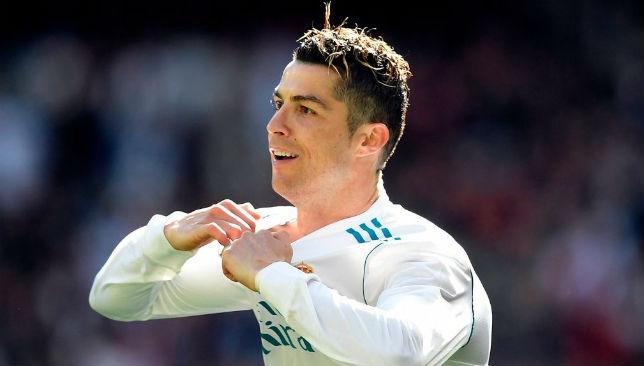 Ronaldo atletico