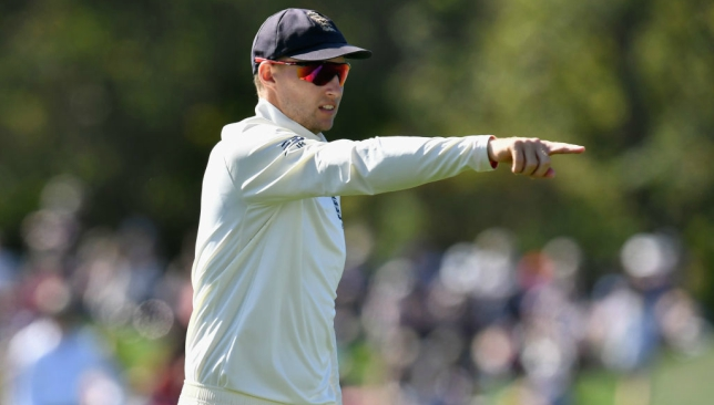 Root has given his backing to the proposed format.