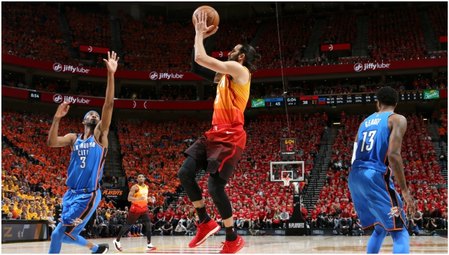 Russ vs. Ricky: Who Will Prevail in Game Four?