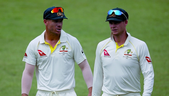 Warne has also criticised Australia's dressing room culture in recent times.