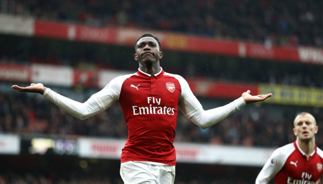 Welbeck has not really kicked on since leaving United for Arsenal in 2014.