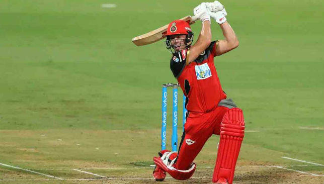ipl 2018 ab de villiers declared fit for royal challengers