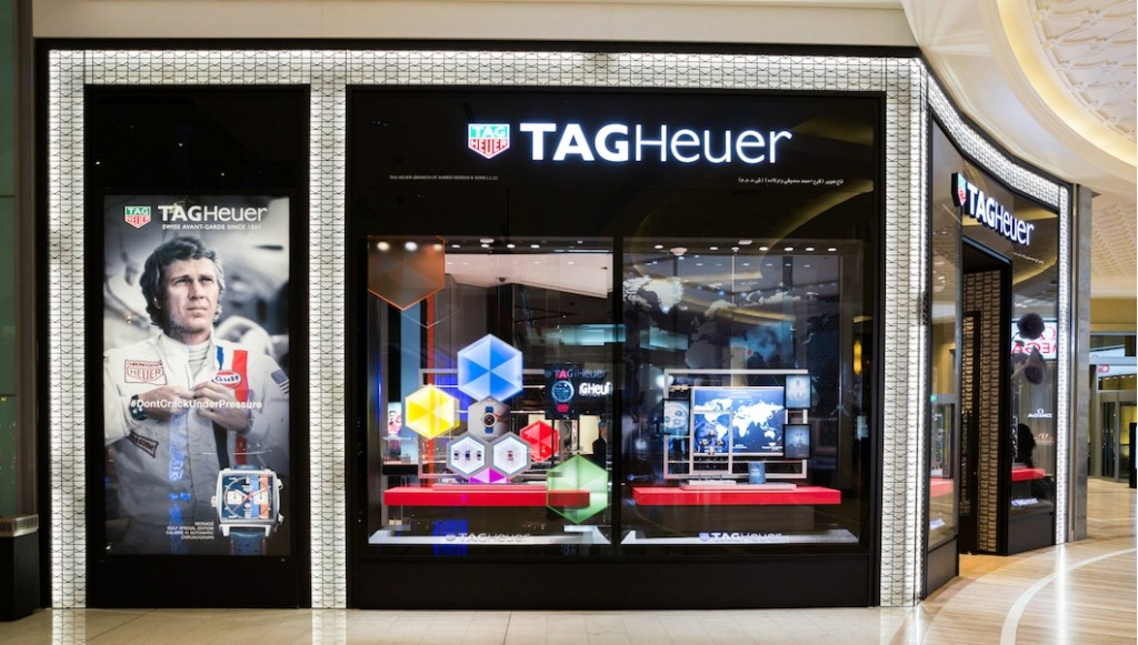 Dubai Mall: The exhibition is on in the last two weeks of April