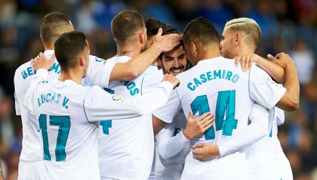 Casemiro wants Isco at Real Madrid ´for many years´