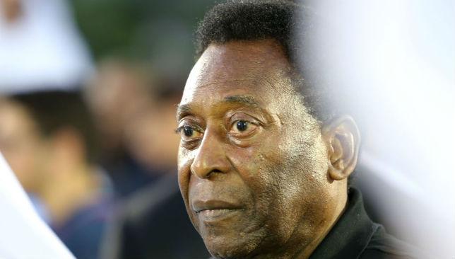 legend Pele