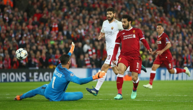 Jordan Henderson confident Mohamed Salah will stay at Liverpool