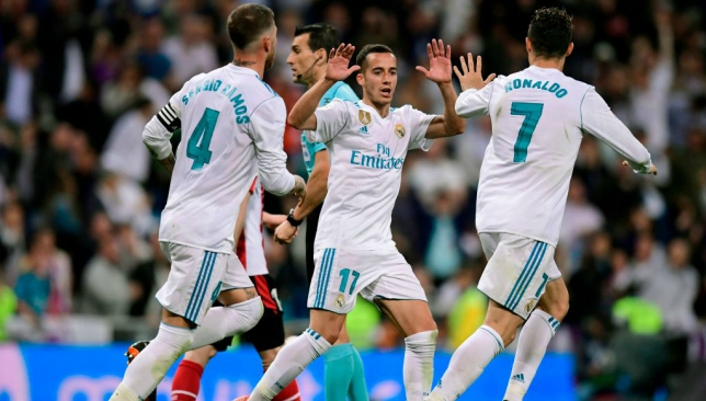 Real madrid news player ratings as cristiano ronaldo has final say real madrid news player ratings as cristiano ronaldo has final say in 1 1 draw with athletic bilbao article sport360 stopboris Image collections