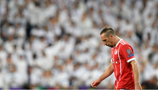 0501 Frank Ribery