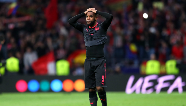 Gleeful destruction of Burnley marks Wenger's Arsenal reign