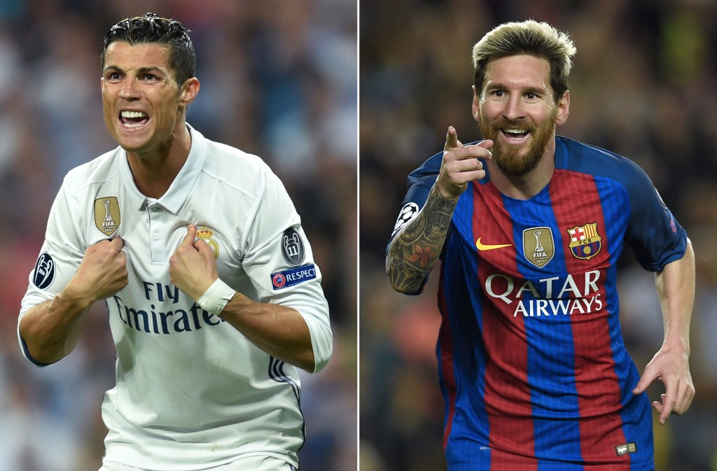 Ronaldo's insatiable desire to beat Lionel Messi was often at the expense of his relationship with Real's fans.
