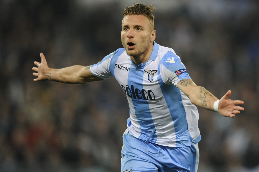 Who saw Immobile's stunning season coming?