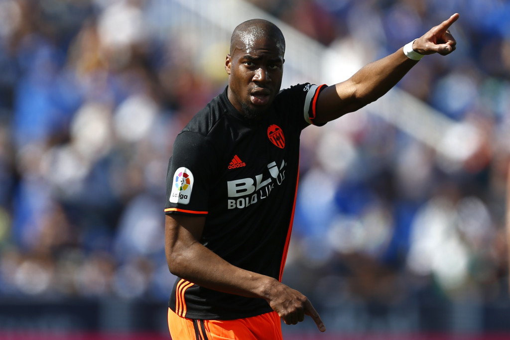 Kondogbia has embodied Valencia's resurgence this season.