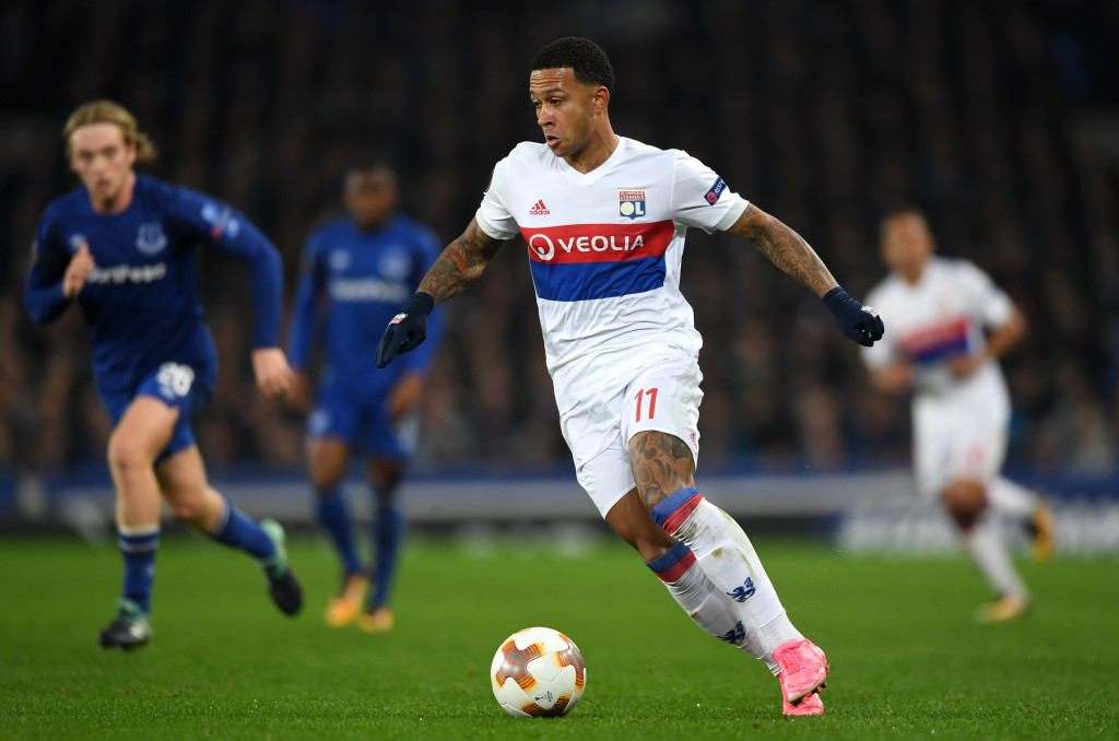 Lyon have unlocked the potential that Memphis never quite delivered on at United.