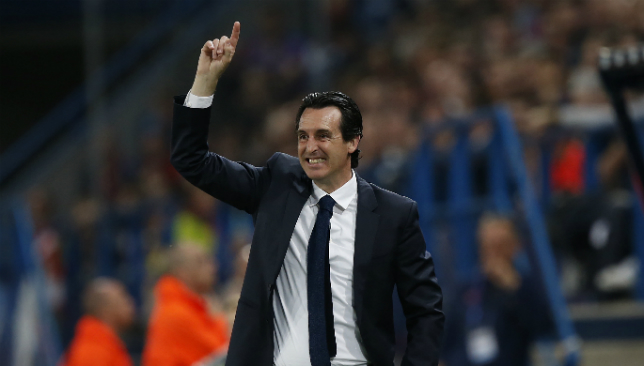 Unai Emery will prove to be a necessary shock for Arsenal's players.
