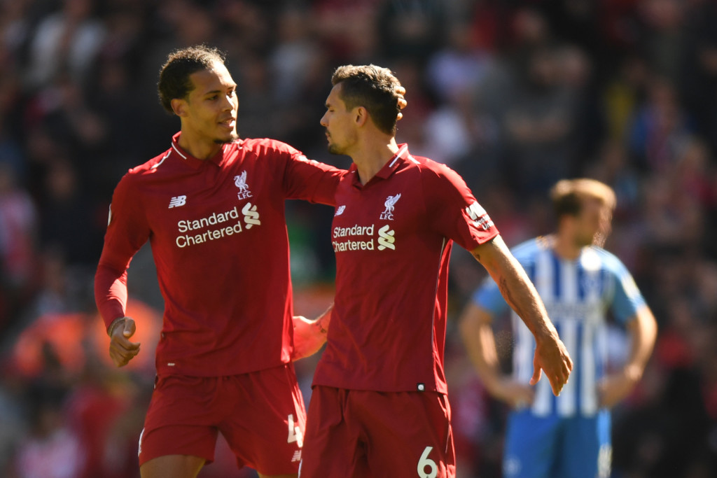 Can Van Dijk and Lovren quell Madrid's set piece threat?