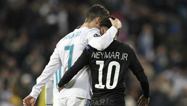 0525 Neymar Madrid