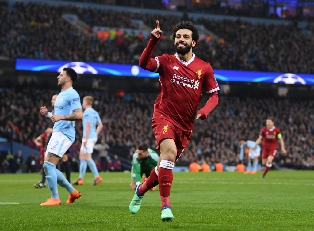 What will Zidane come up with to stop Salah from running riot?