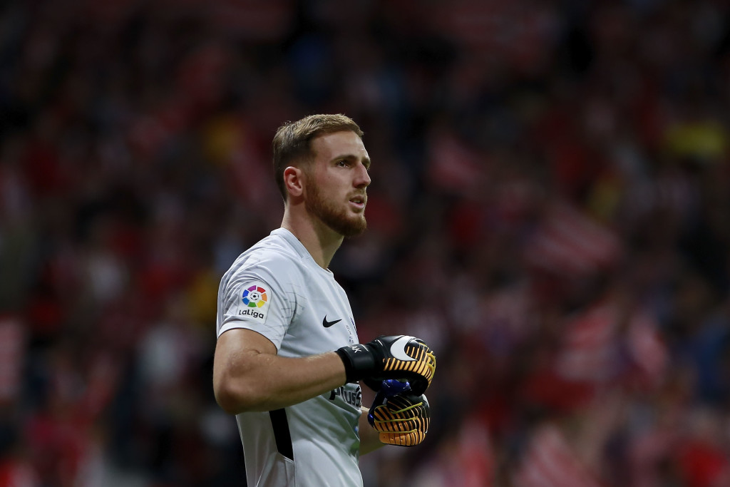 A move to the Premier League has long been mooted for Oblak.