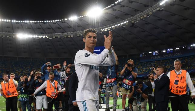 0529 Cristiano Ronaldo